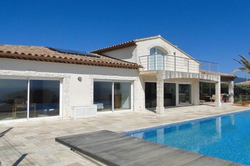 Immobile residenziali di prestigio casa Le lavandou 2600000€ - Fotografia 4