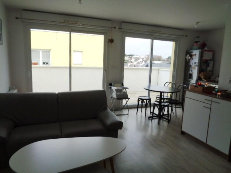 Location appartement Thouare sur loire 663€ CC - Photo 4