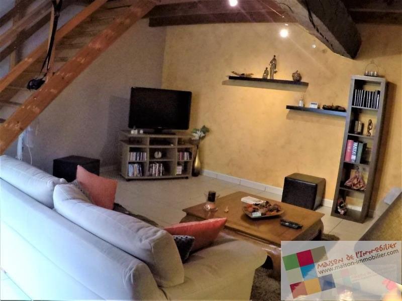 Sale house / villa Cherac 149800€ - Picture 5