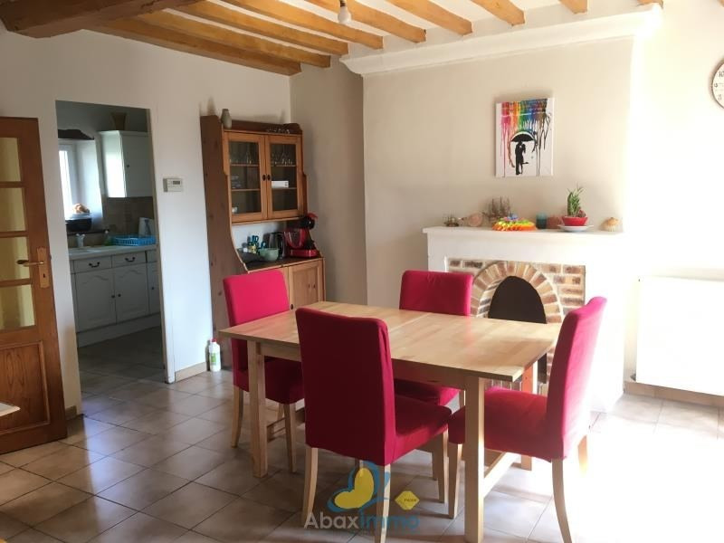 Rental house / villa Falaise 430€ CC - Picture 2