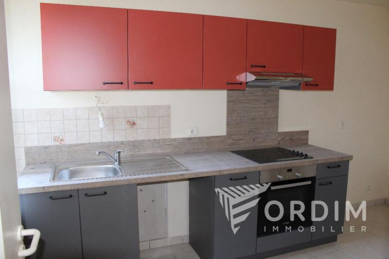 Produit d'investissement immeuble Chablis 137500€ - Photo 2