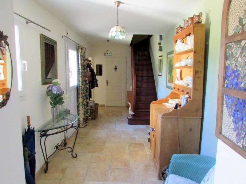 Sale house / villa Tusson 356000€ - Picture 10