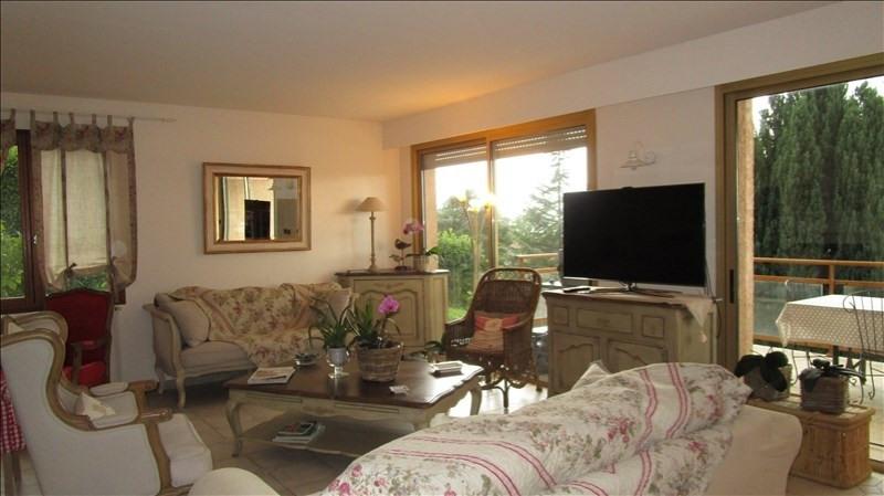Sale house / villa Seynod balmont 547000€ - Picture 1