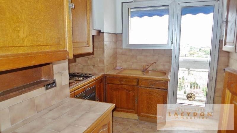 Vente appartement Marseille 4ème 125000€ - Photo 3