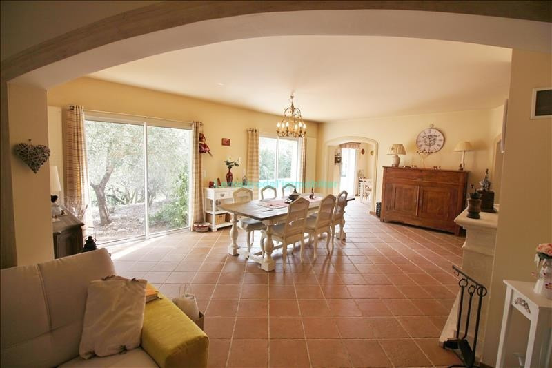 Vente de prestige maison / villa Peymeinade 697000€ - Photo 6