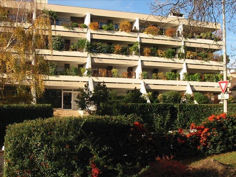 Rental apartment Palaiseau 1550€ CC - Picture 3