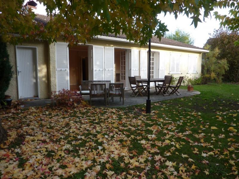 Sale house / villa Les ulis 374000€ - Picture 2