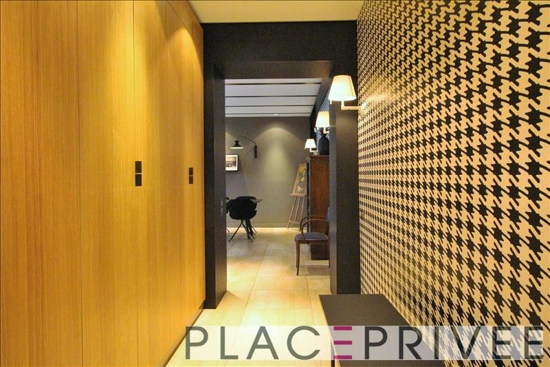 Vente de prestige loft/atelier/surface Nancy 585 000€ - Photo 8