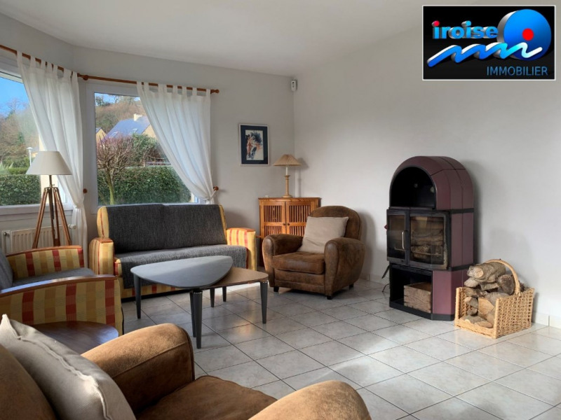 Deluxe sale house / villa Brest 356 500€ - Picture 3