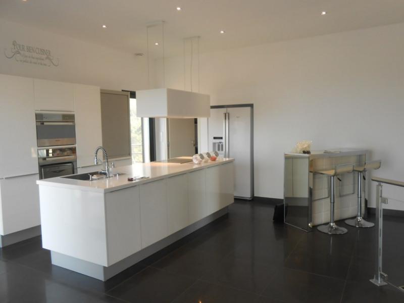 Sale house / villa Solenzara 595000€ - Picture 5