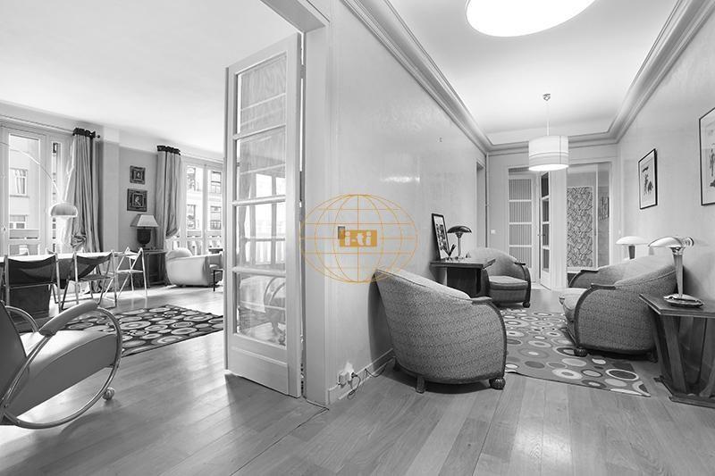 Vente de prestige appartement Paris 7ème 2540000€ - Photo 3