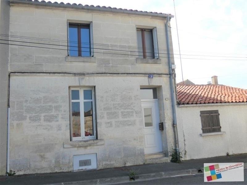 Sale house / villa Cognac 101650€ - Picture 1