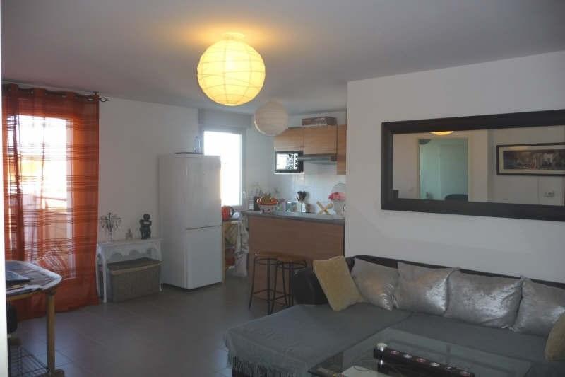 Rental apartment Toulouse 632€ CC - Picture 5
