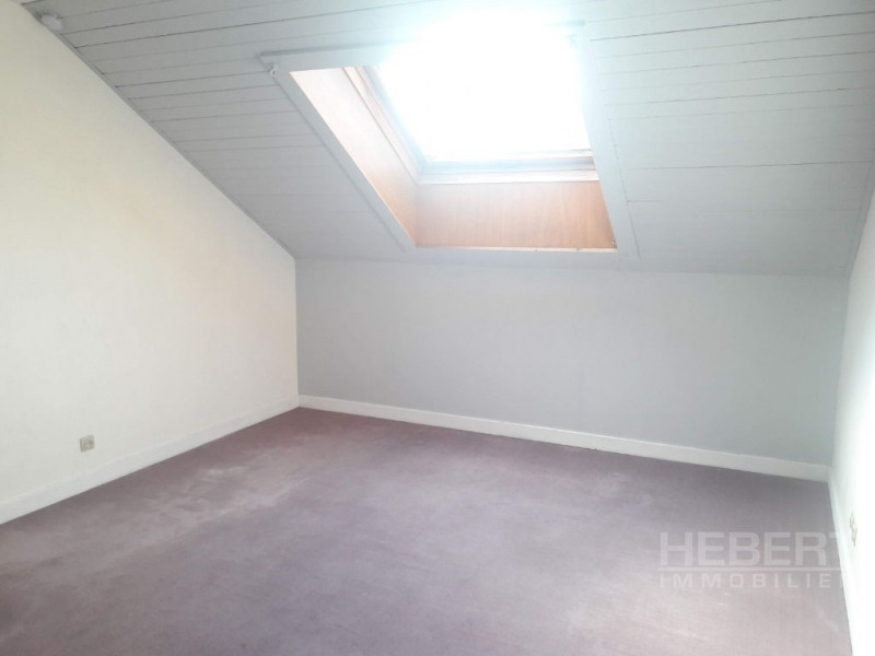 Vendita appartamento Sallanches 143000€ - Fotografia 5