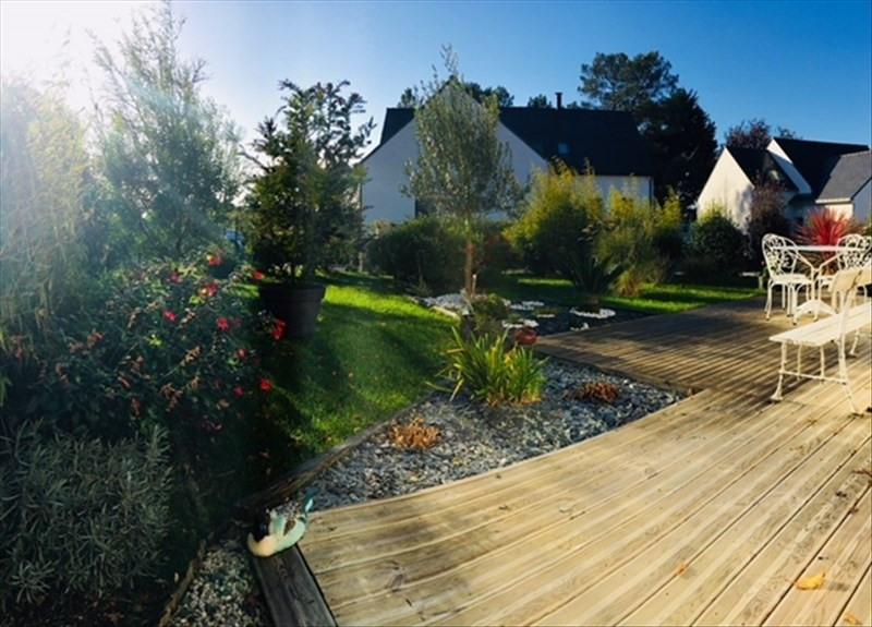 Sale house / villa Baden 410000€ - Picture 3