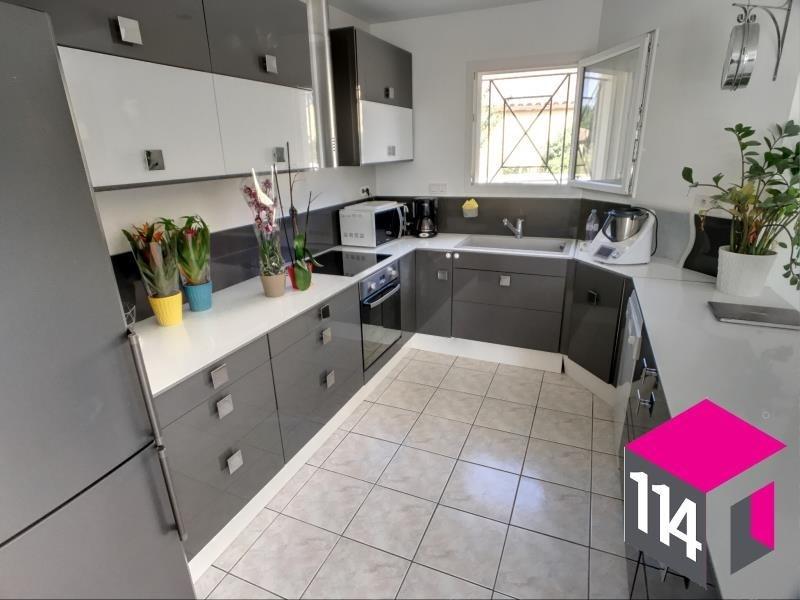 Sale house / villa St bres 351900€ - Picture 4