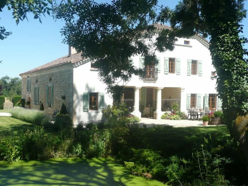 Vente de prestige maison / villa St clar 575000€ - Photo 2