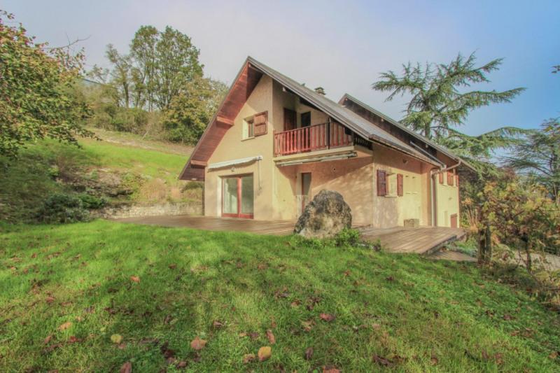 Vente maison / villa Barberaz 489000€ - Photo 1