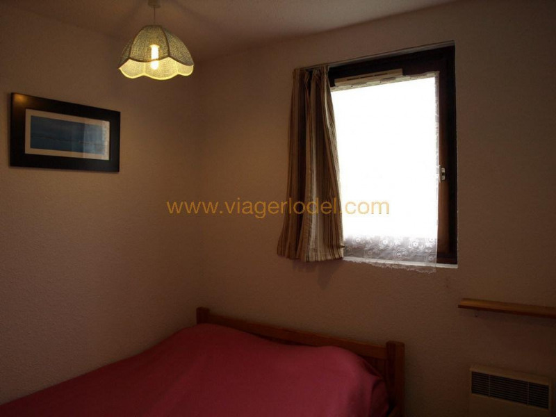 Investeringsproduct  appartement Mijoux 65000€ - Foto 4