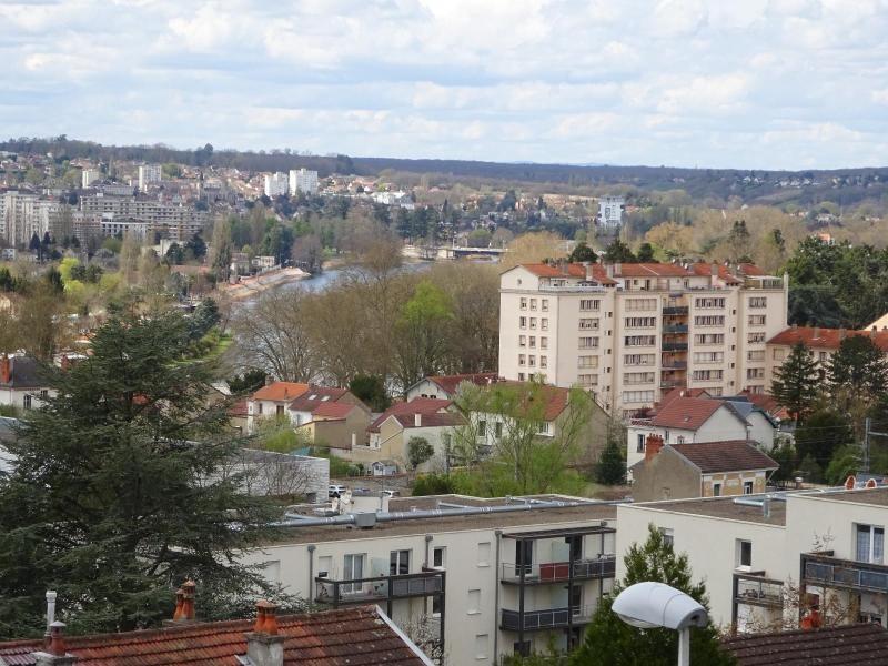 Location appartement Vichy 405€ CC - Photo 6