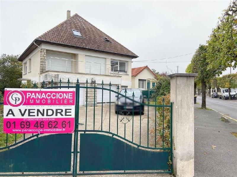 Revenda casa Ste genevieve des bois 619500€ - Fotografia 1