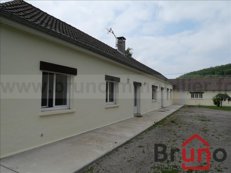 Vendita casa Quend 367000€ - Fotografia 4