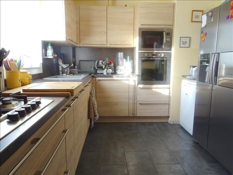 Verkoop  huis Chambly 362000€ - Foto 2