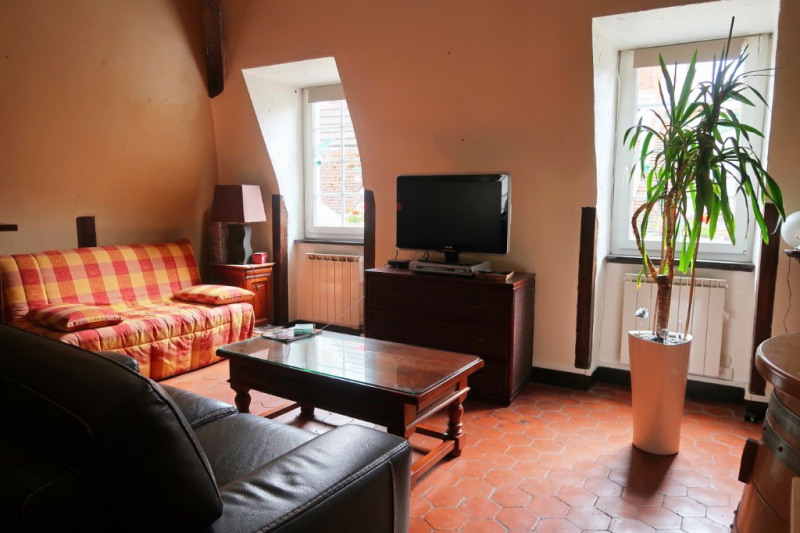 Sale apartment Dijon 199 000€ - Picture 1