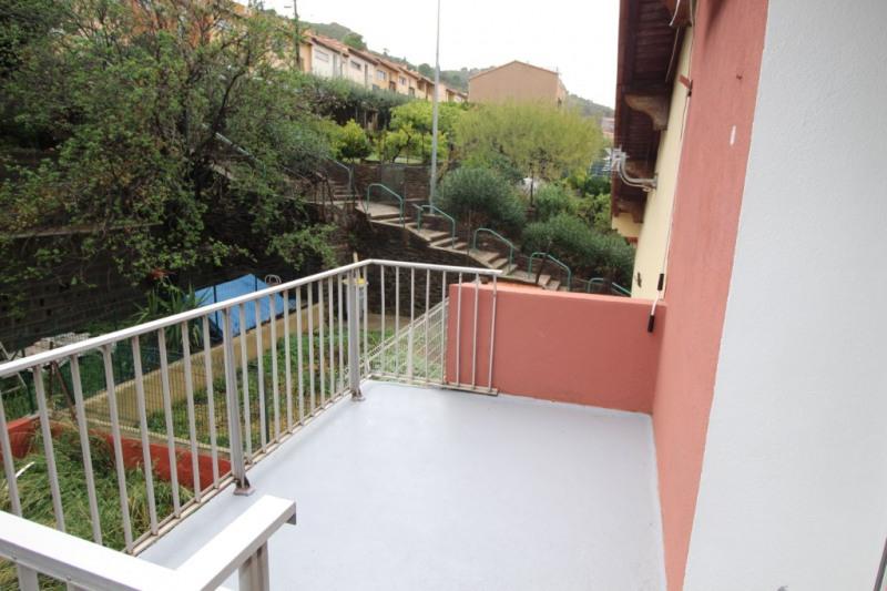 Rental apartment Port vendres 510€ CC - Picture 1