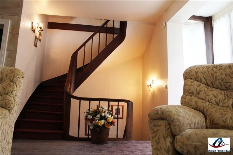 Vente maison / villa La chartre sur le loir 206000€ - Photo 6