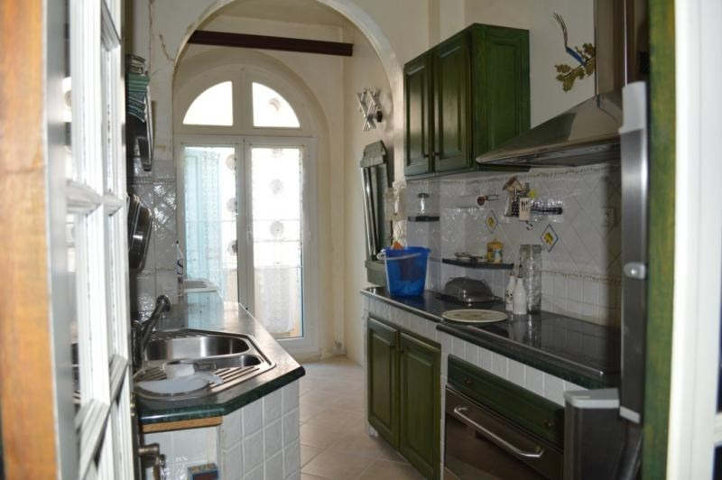 Rental apartment Bastia 750€ CC - Picture 4