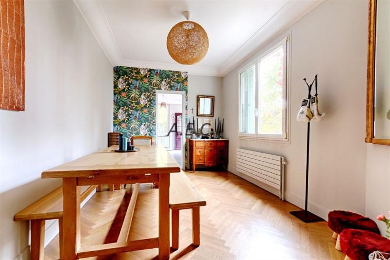 Vente de prestige maison / villa Asnières-sur-seine 1260000€ - Photo 4