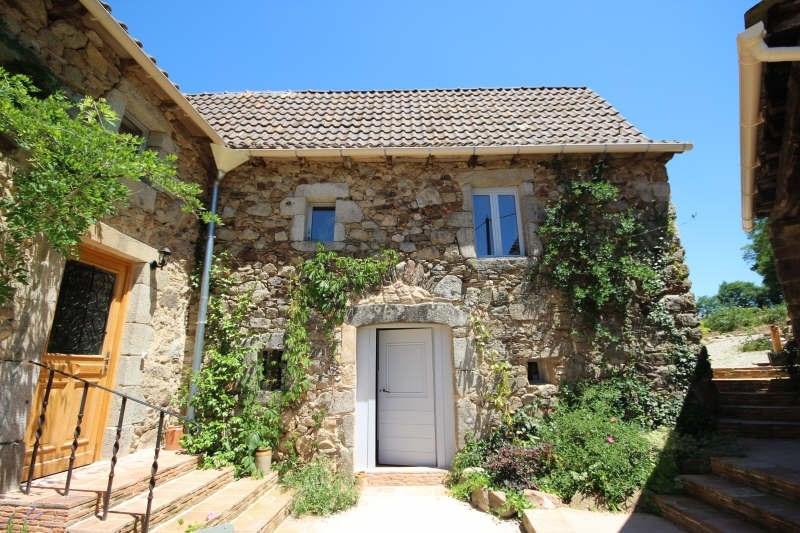 Vente maison / villa St andre de najac 285000€ - Photo 9