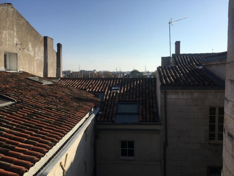 Centre Ville - Au pied du port