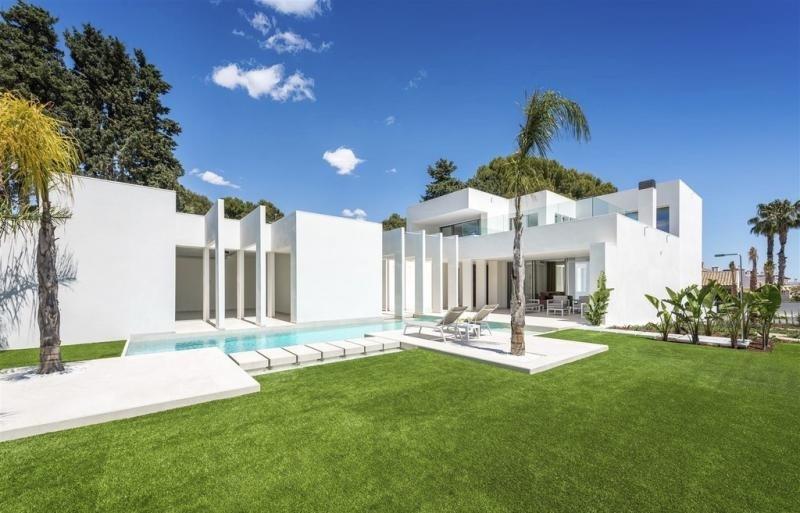 Venta de prestigio  casa Orihuela 1590000€ - Fotografía 1