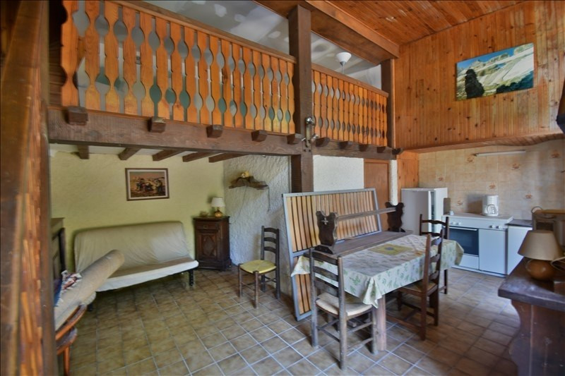 Sale building Aas 119000€ - Picture 4