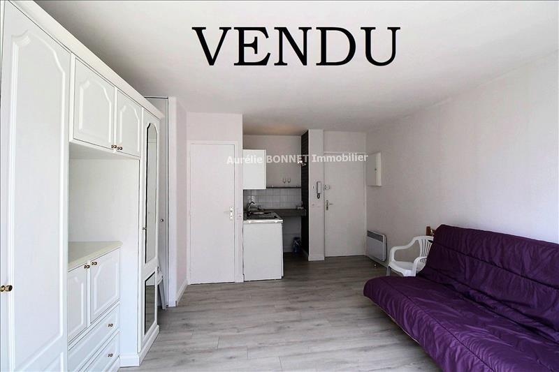 Vente appartement Deauville 110000€ - Photo 3