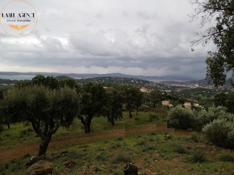 Vente terrain Ste maxime 1872000€ - Photo 2