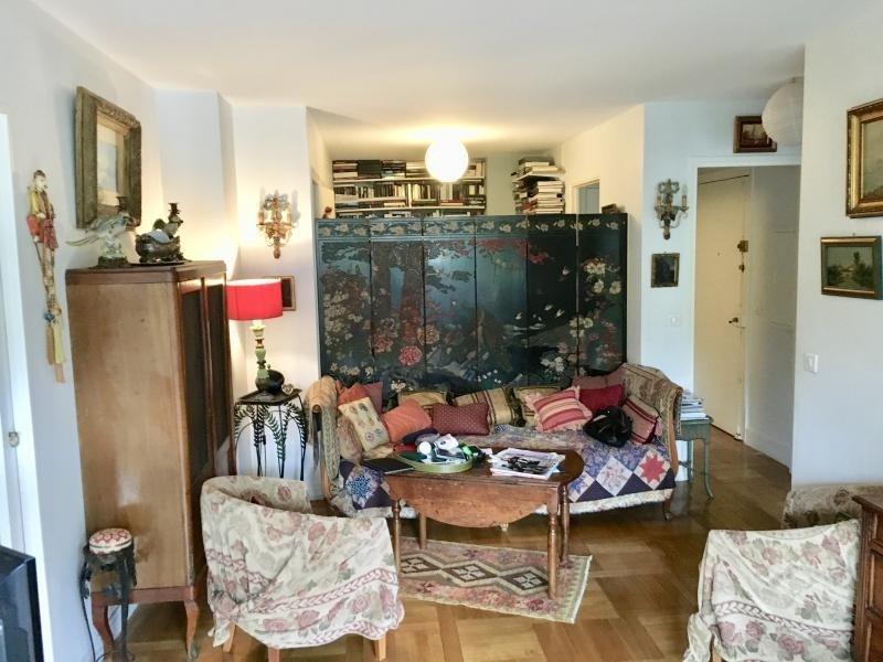 Verkoop van prestige  appartement St cloud 389000€ - Foto 2