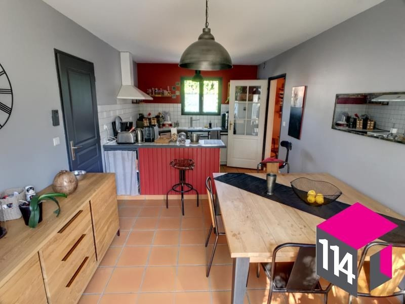 Vente maison / villa Baillargues 380 000€ - Photo 2
