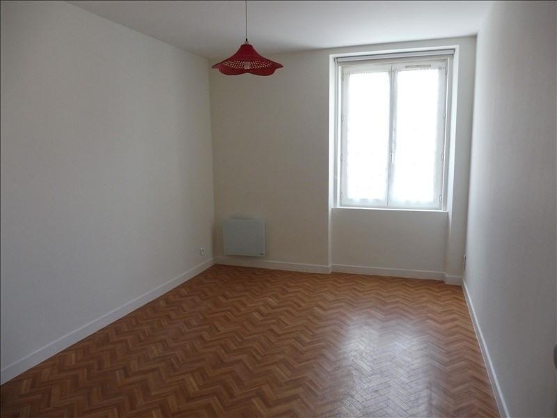 Rental apartment La roche sur yon 467€ CC - Picture 2