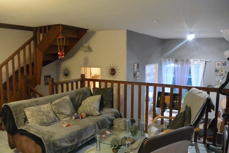 Vente maison / villa Courcouronnes 224000€ - Photo 1