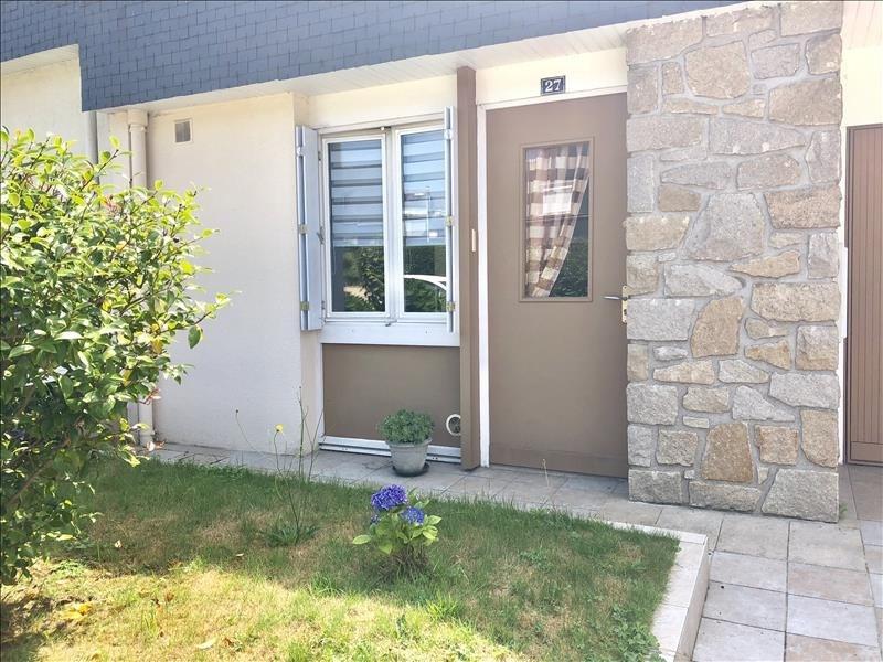 Sale house / villa St brieuc 122500€ - Picture 8