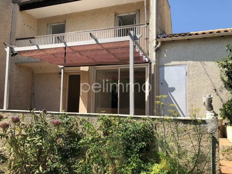 Vente maison / villa Lambesc 328000€ - Photo 1