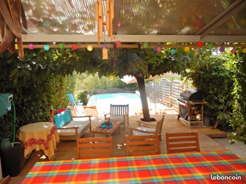 Villeneuve les Avignons Villa 4 chambres, piscine