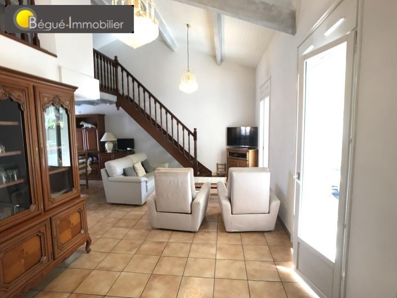 Sale house / villa Pibrac 476000€ - Picture 2