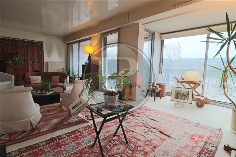 Vente appartement Le pecq 550 000€ - Photo 1