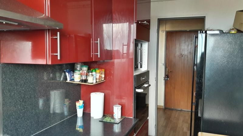 Sale apartment Le port 114450€ - Picture 5