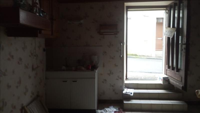 Vente maison / villa Cerilly 22000€ - Photo 6
