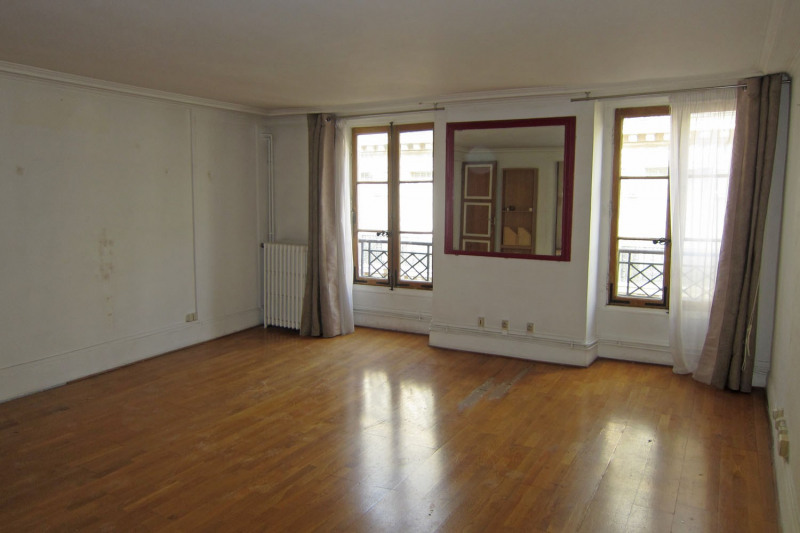 Vente appartement Paris 8ème 1 150 000€ - Photo 2
